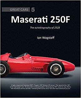 Maserati 250F: The Autobiography of 2528