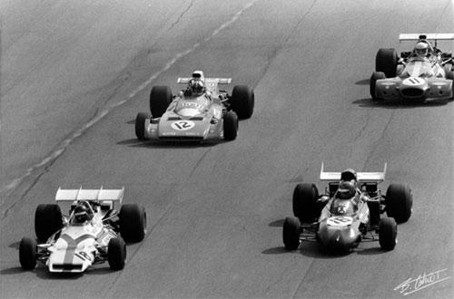 Italian GP of 1971