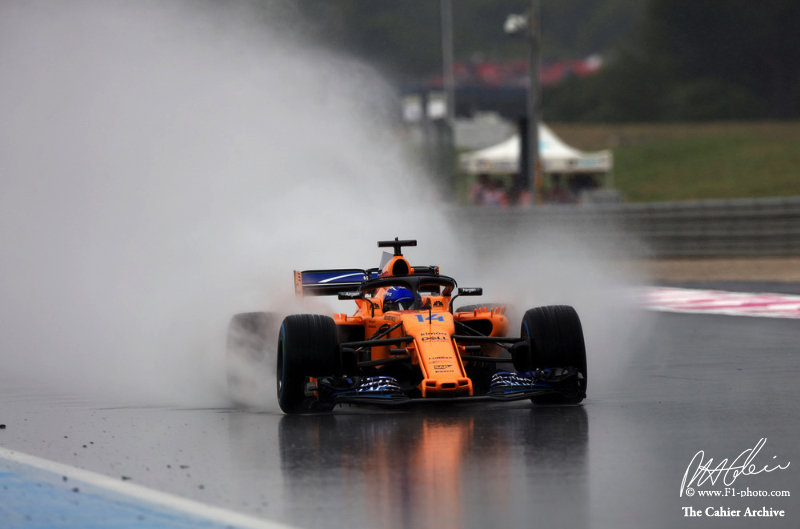 Alonso undecided about F1 future - Brown