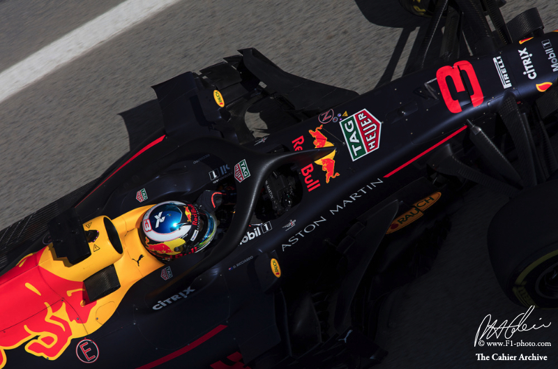 Monaco Grand Prix: Daniel Ricciardo tops second practice as Red Bulls dominate