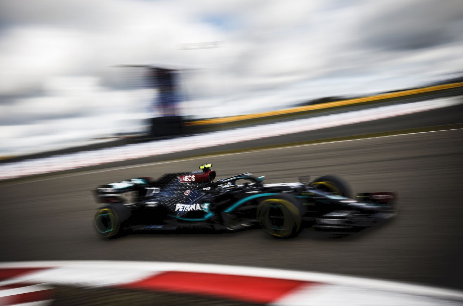 Mercedes turning focus to 2021 car