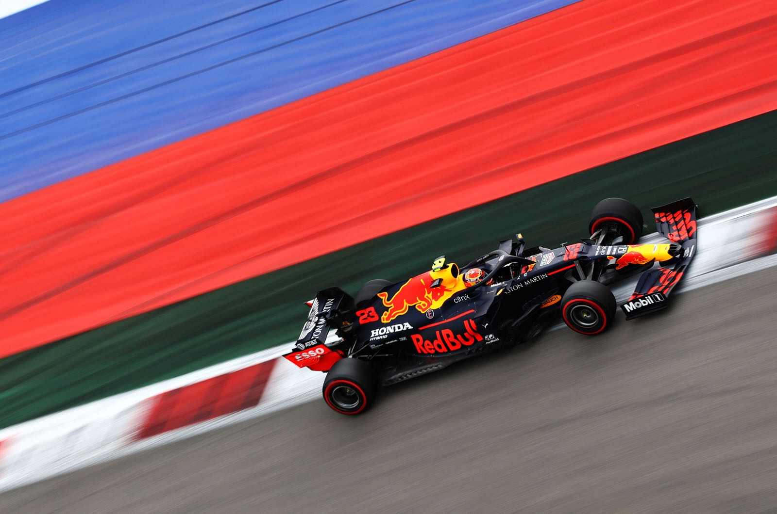 Red Bull could quit F1 over engine situation