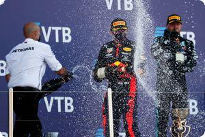 Max Verstappen, Valtteri Bottas
