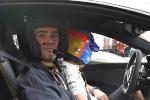 Jimmie Johnson, Fernando Alonso