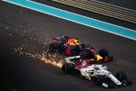 Charles Leclerc, Daniel Ricciardo