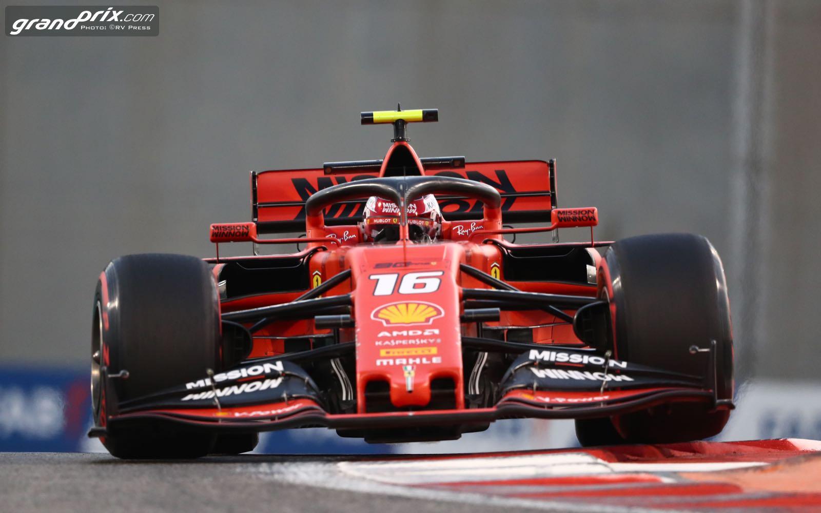 Ferrari Admits B Ferrari Car In The Works