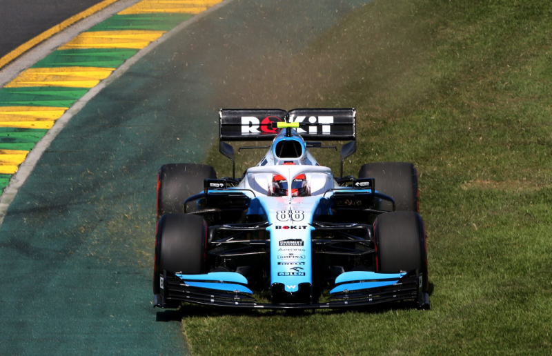 Williams may not qualify in Melbourne