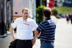 Andreas Seidl, Performance Director, McLaren