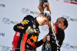 Max Verstappen, Toyoharu Tanabe (Honda)