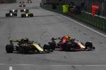Carlos Sainz, Max Verstappen