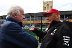 Charlie Whiting, Niki Lauda