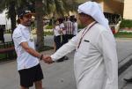 Fernando Alonso, Shaikh Salman bin Hamad Al Khalifa