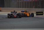 Romain Grosjean, Stoffel Vandoorne