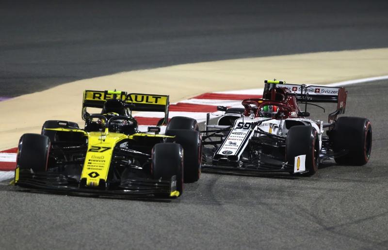 Test crucial for Ricciardo to tackle Renault struggle