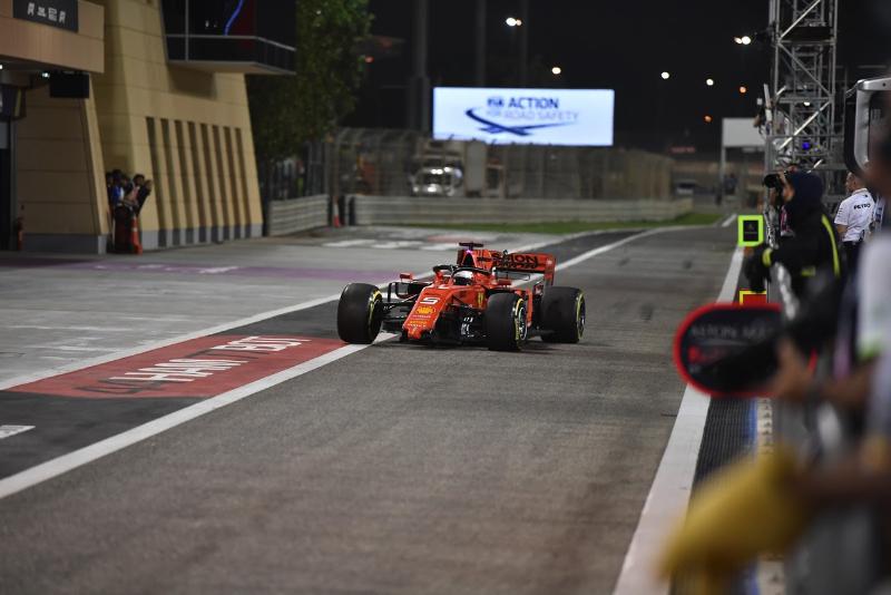Mick Schumacher to make Ferrari Formula 1 test debut
