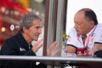 Alain Prost, Frederic Vasseur
