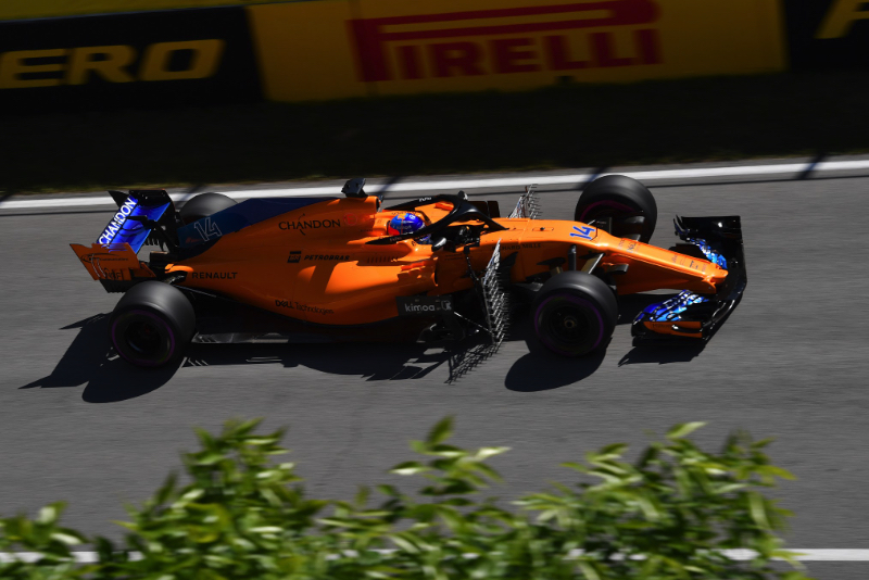 F1: Fernando Alonso to make 'important decision' on his future