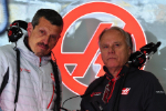 Gunther Steiner, Gene Haas