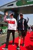 Marcus Ericsson, Sergio Perez