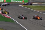 Romain Grosjean, Fernando Alonso