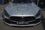 Safety car