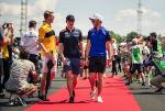 Max Verstappen, Pierre Gasly