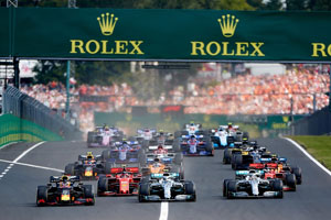 Latest Formula 1 Breaking News - Grandprix com