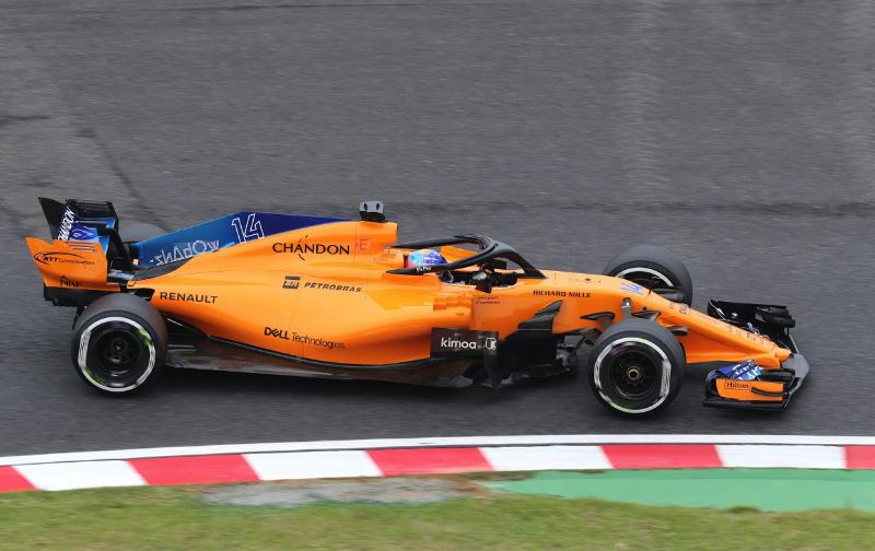 Daniel Ricciardo clarifies his exuberant pole celebrations at Mexico Grand Prix
