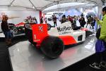 McLaren Honda MP4/7A