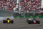 Carlos Sainz, Romain Grosjean