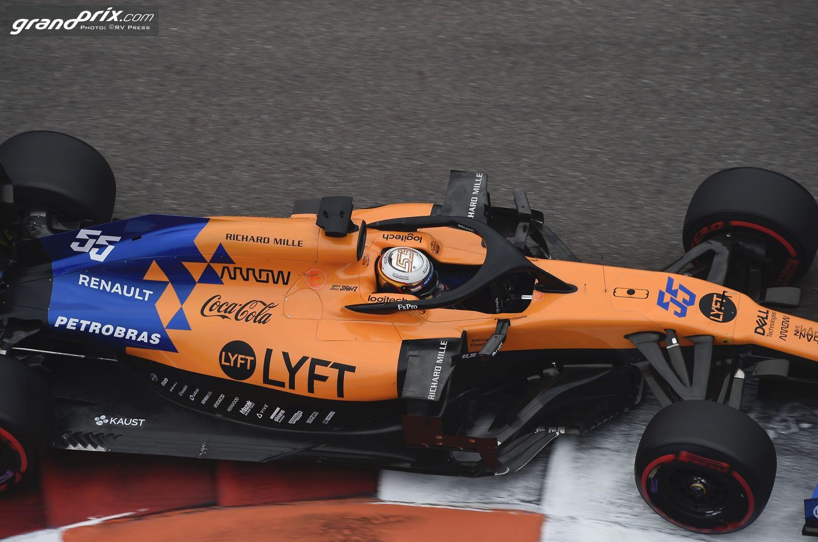 Wolff Denies Mclaren To Be New Mercedes Works Team